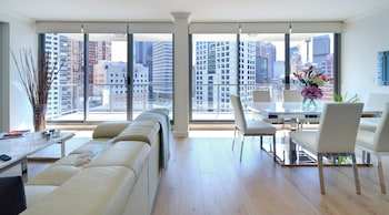 Penthouse, 3 Bedrooms