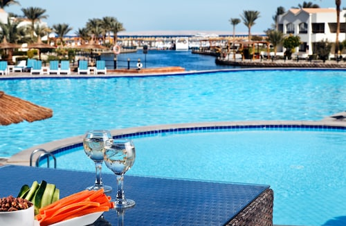 Dana Beach Resort, Safaja