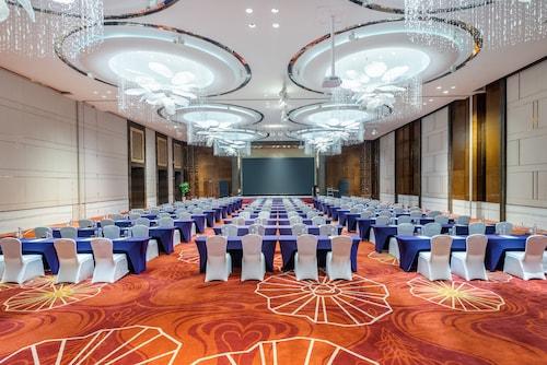 Holiday Inn Shanghai Hongqiao, Shanghai