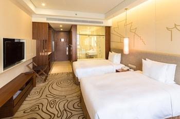Standard Room (2 BD, 2 PERS)