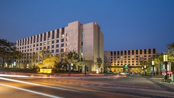 Hotel - Holiday Inn Shanghai Hongqiao