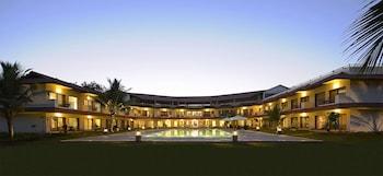 Hotel - U Tropicana Alibaug