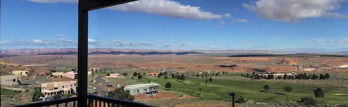 Best Western View Of Lake Powell Hotel, Coconino