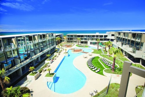 Beachfront Resort Torquay, Surf Coast - East