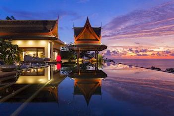 Hotel - Villa Baan Phu Prana
