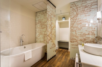 Only YOU Boutique Hotel - Bathroom  - #0