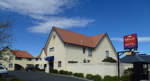 . Bella Vista Motel Mosgiel