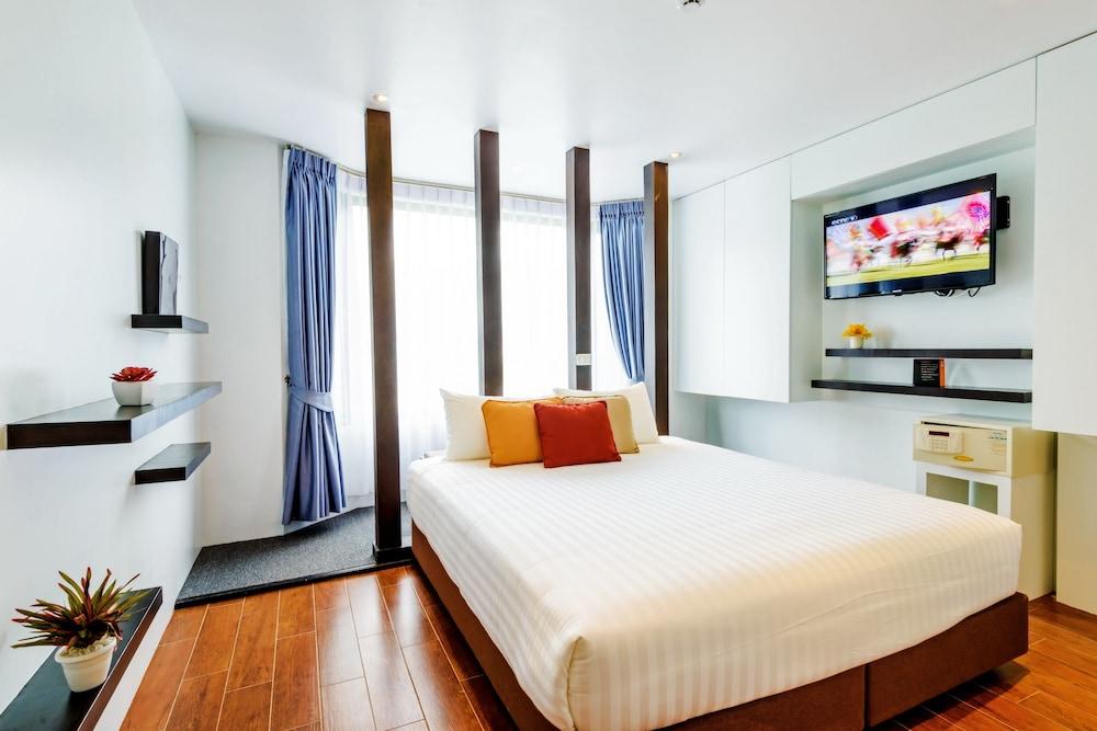 Raha Grand Hotel Patong, Pulau Phuket