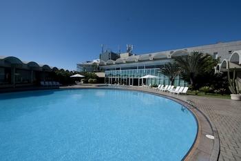 瑟納克伊拉多波依飯店 Hotel Senac Ilha do Boi