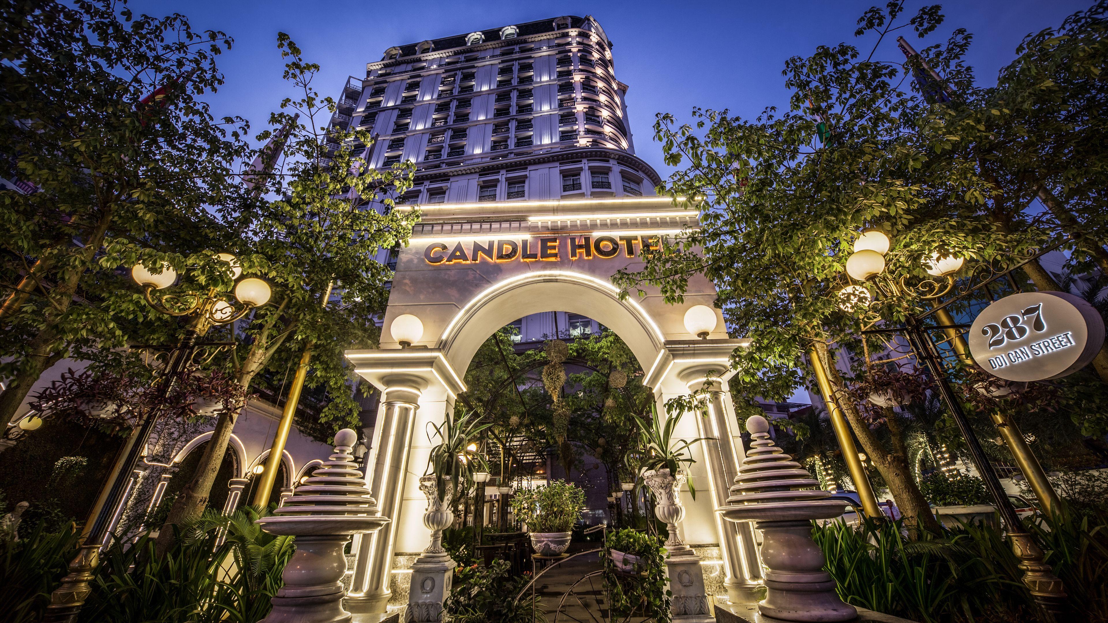 Candeo Hanoi