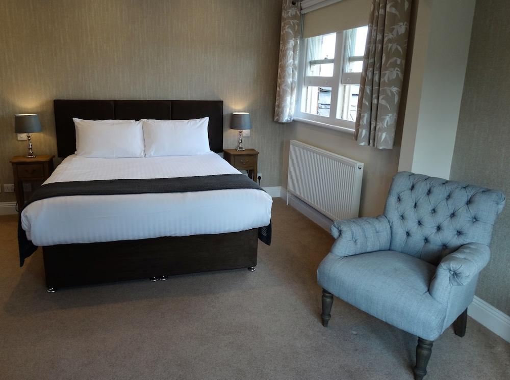캔틀리 하우스 호텔(Cantley House Hotel) Hotel Image 7 - Guestroom