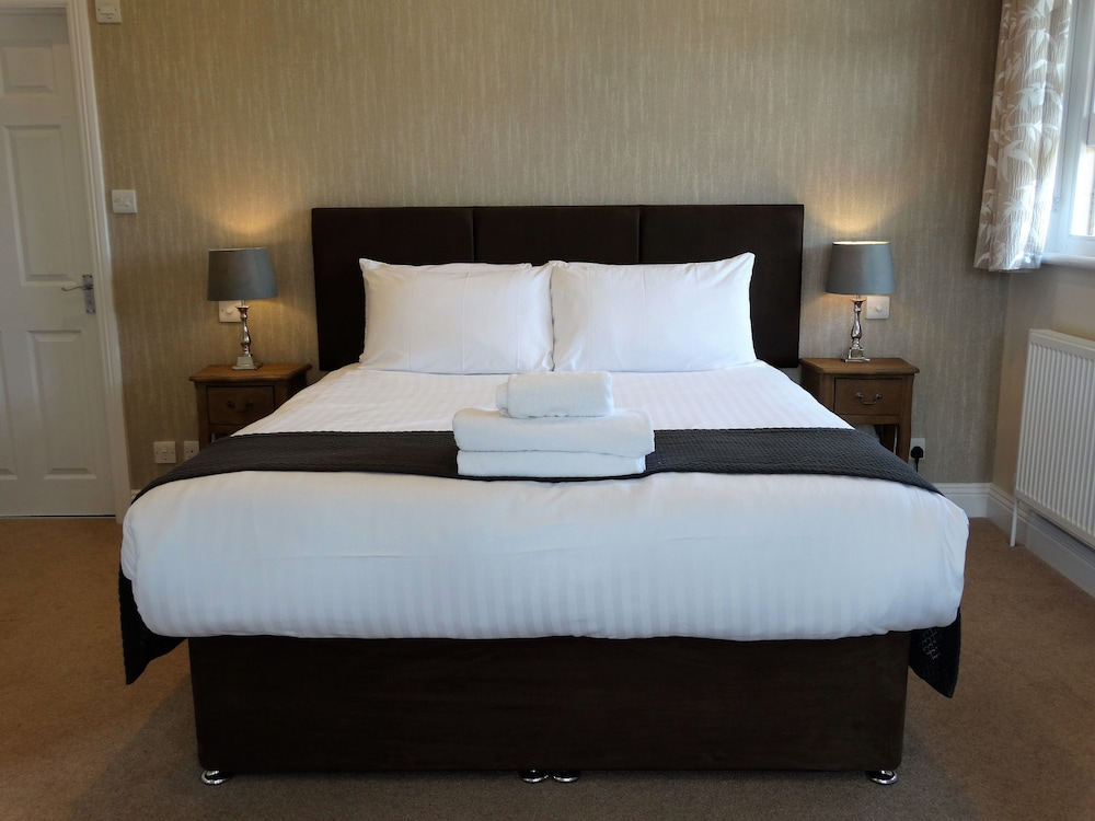 캔틀리 하우스 호텔(Cantley House Hotel) Hotel Image 8 - Guestroom