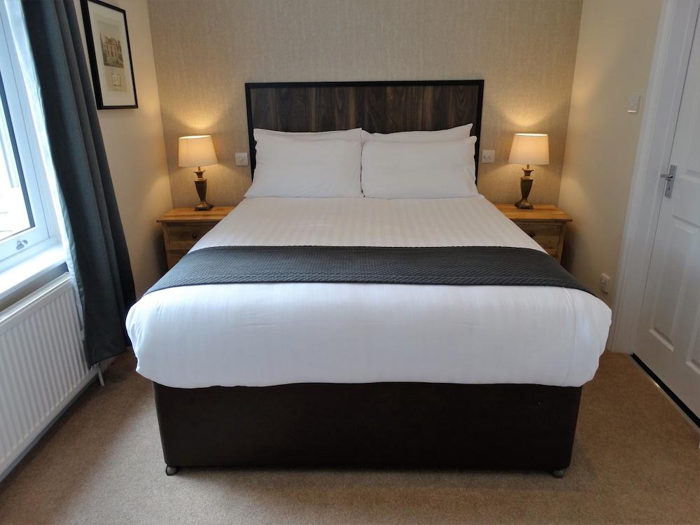 캔틀리 하우스 호텔(Cantley House Hotel) Hotel Image 9 - Guestroom