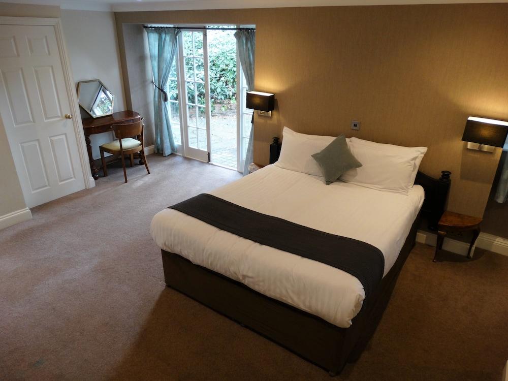 캔틀리 하우스 호텔(Cantley House Hotel) Hotel Image 10 - Guestroom