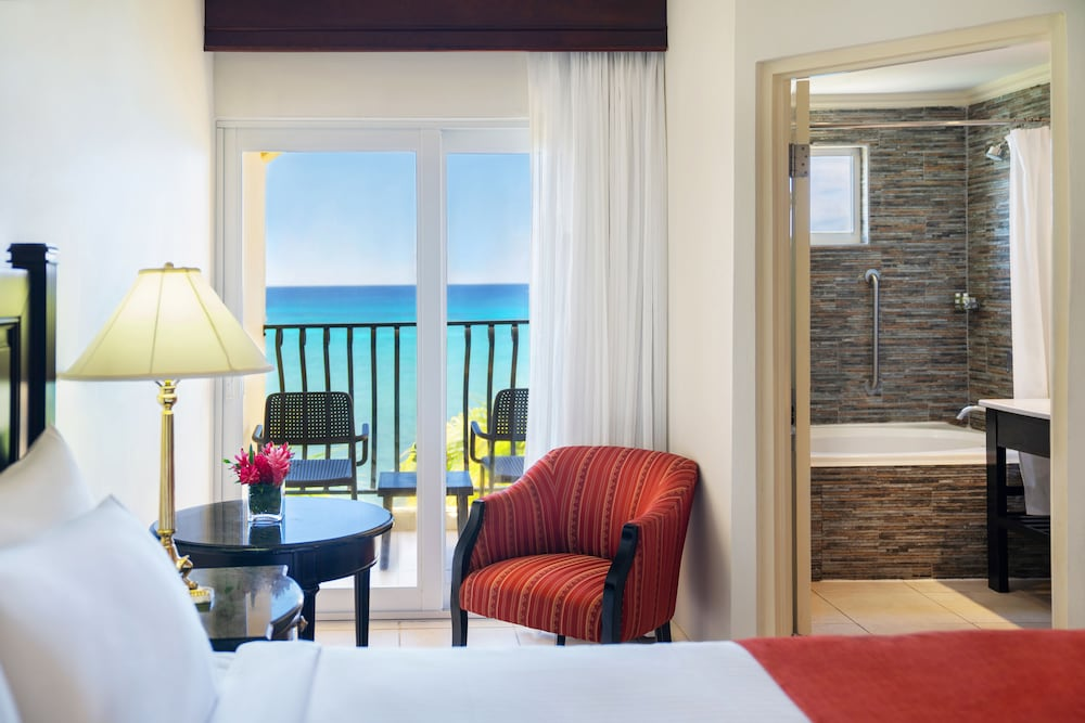 Room, Oceanfront (Concierge)