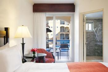Room, Pool View