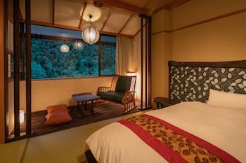 ベーシック ツインルーム|旅館 岐山