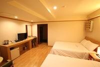ビジネス ツインルーム 2 ベッドルーム