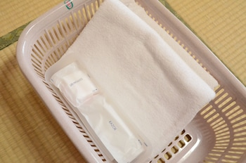 RYOKAN KYO-NO-YADO KAGIHEI Bathroom Amenities