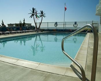 大劇場海洋度假村 Coliseum Ocean Resort