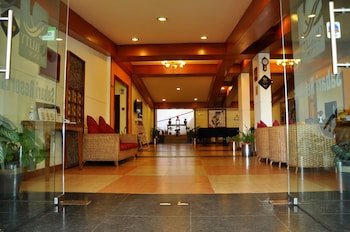Hotel - Benzz Park - Kodai