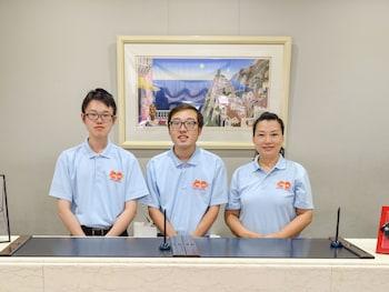 HOTEL MAIRA Reception