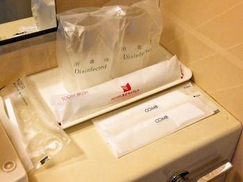 HOTEL MAIRA Bathroom Amenities