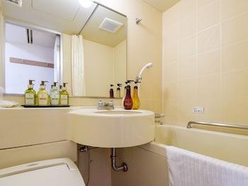 HOTEL MAIRA Bathroom