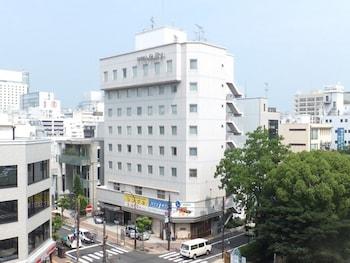 HOTEL MAIRA Exterior