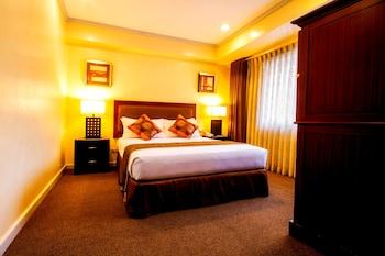 Hotel - AIM Conference Center Manila