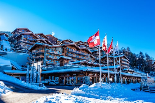 __{offers.Best_flights}__ Hôtel Nendaz 4 Vallées & Spa