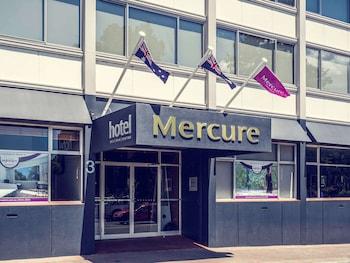 朗瑟士敦美居飯店 Mercure Launceston