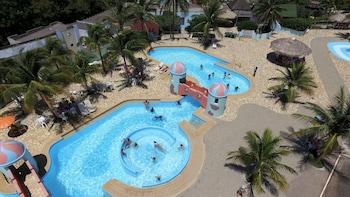 AcquaMarine Park 飯店 AcquaMarine Park Hotel