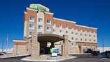 Holiday Inn Express Hotel & Suites Denver East-Peoria Street