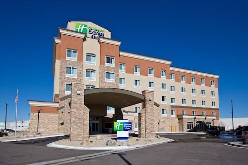 Holiday Inn Express Hotel & Suites Denver East-Peoria Street, Denver