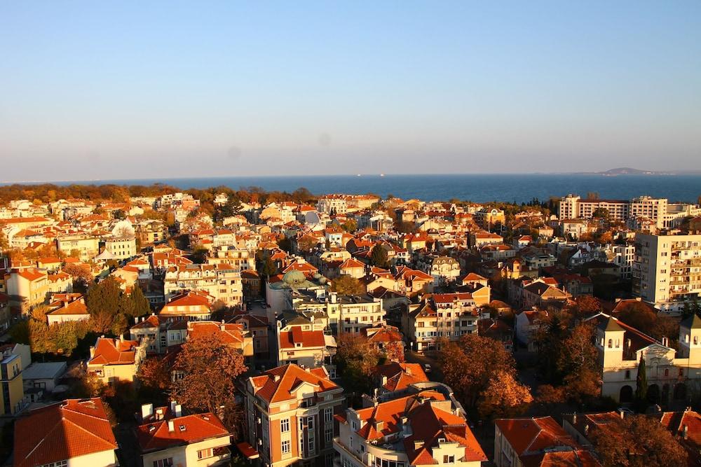 HotelHotel Bulgaria Burgas