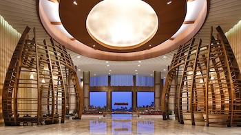 インターコンチネンタル 三亜 ハイタン ベイ リゾート (三亜半山半島洲際度假酒店)