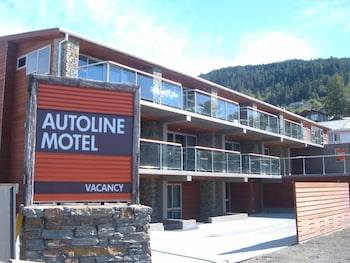 Autoline Motel and Apartments - Queenstown