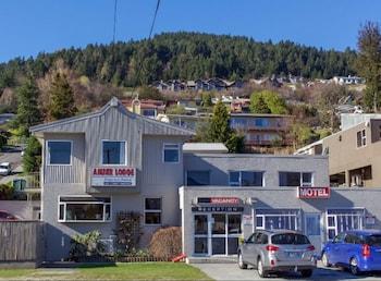 Hotel - Amber Lodge Motel