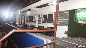 DG Budget Hotel Manila Property Grounds