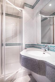 Hôtel du Lys - Bathroom  - #0