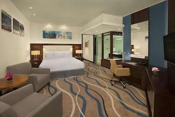 King, Suite, 1 Bedroom