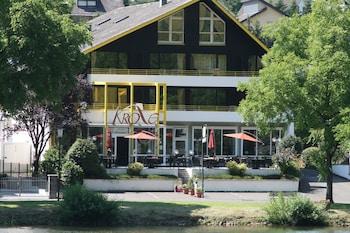 Hotel - Krone Hotel