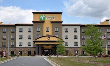 Holiday Inn Express Perry-Nati..