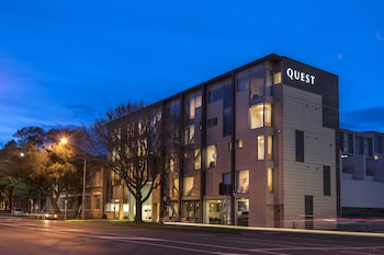 Hotel - Quest on Beaumont