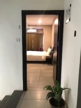 Deluxe Quadruple Room, 2 Bedrooms, 2 Bathrooms
