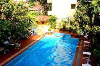 Hotel - Poonam Village Resort