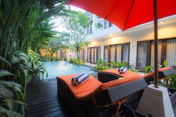 Hotel - The Pavilion Kuta