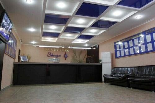 Zvezda Hotel, Aksayskiy rayon