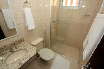Hotel Gumz - Bathroom  - #0